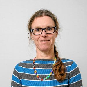 Catarina Wahlgren (V), 51 år, Norrtälje. Hälso- och sjukvårdsnämnden, Regionfullmäktige, Produktionsutskottet,  Innovations- och utvecklingsutskottet, Långtidsutredning för sjukvård.  Foto: Stig-Göran Nilsson