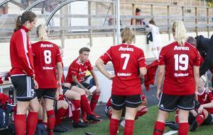 Team Hudiks öde i division 1 avgörs i sista omgången.