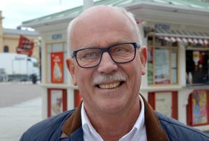 Kjell Olsson.