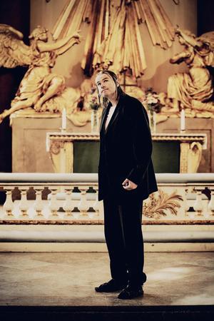 Staffan Nattsén håller i Kafkas Redogörelsen i Gustafs kyrka 5 maj ett föredrag som nyligen