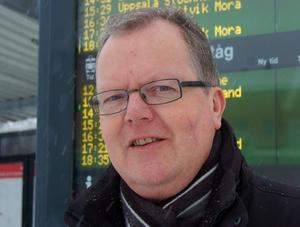 Anders Ahlgren, en av de tunga Gagnefspolitikerna under de senaste årtiondena med ett förflutet som kommunalråd och riksdagsledamot, finns inte med på Centerpartiets valsedel inför kommunvalet.