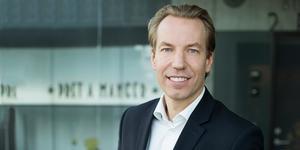 Anders Eriksson, Bonnier news vd, tror på den lokala mediemarknaden.