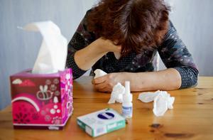 Att tidigarelägga datumet för när staten tar över sjuklöneansvaret är en av de åtgärder som Företagarna Jämtland-Härjedalen vill seför att lindra coronaepidemins effekter. Foto: Jessica Gow