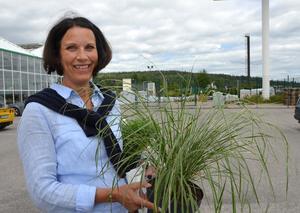 Marie Ottosson, 56, apotekstekniker, Sundsvall: