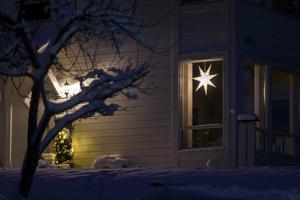 Välfärden tar inte ledigt i jul. Foto: TT