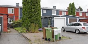 Ängsvägen 54 i Kungsör har bytt ägare för 1 280 000 kronor.