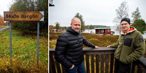 Modo Bergön är sålt och de nya ägarna hoppas kunna driva det i samma anda som tidigare.