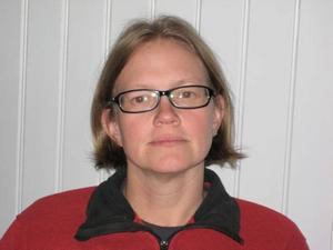 BORTGLÖMT. Karin Gustavsson tycker att chefsledet blivit bortglömt när förskolor och skolor nu står inför dramatiska nedskärningar.