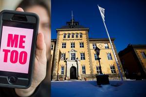 Mittuniversitetet skapar app för att motverka sexuella trakasserier.
