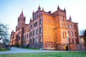Enligt förslaget blir Vallbacksskolan Gävles högstadieskola.