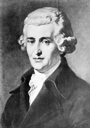 år är det 200 år sedan den produktiva österrikiska kompositören Joseph Haydn gick ur tiden.