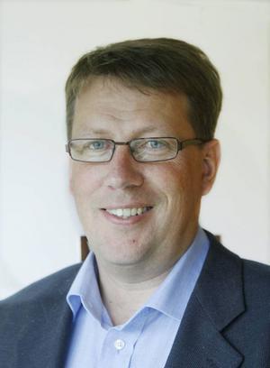 – Vi vill så klart  att de ska upp i  1 procent eftersom  vi fattat ett sådant beslut, säger  Anders Häggkvist (C), vice ordförande i kommunstyrelsen.