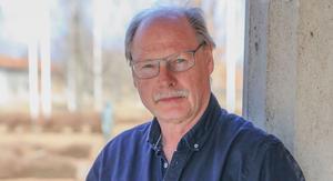 Kenneth Persson (S) är ordförande i Tunabyggen. Foto: Ulrika Eriksson