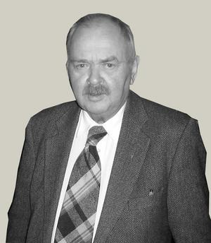 Lars Svahn (1932-2018).