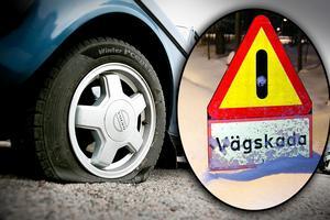 Har din bil skadats av dålig väg? – så begär du ersättning