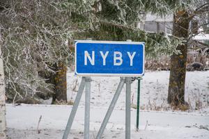 Enligt befolkningsstatistiken hos Östersunds kommun bor det i dag 55 personer i Nyby. Medelåldern är 48,3 år.