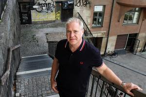 Ulf Guttormsson, avdelningschef CAN. Pressbild: Jimmie Hjärtström