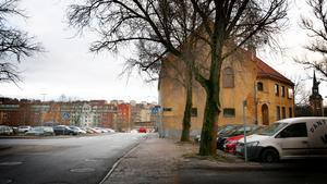 Spinnrocken i Södertälje – en arena för olika musikgenrer.