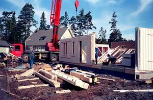 Tio veckors väntan på bygglov gäller. Det är huvudregeln för lagändringen som infördes vid årsskiftet.