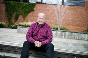 Pär Larshans, ursprungligen från Luleå numera Hertsjö, är nominerad som Sveriges bästa hållbarhetschef.