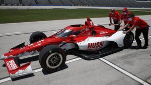 Beskedet: Ingen publik på Indy 500