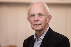 – Människor har blivit betraktade som syndare utan att vara det, säger Per Olof Svärdhagen, pastor, om Nybrokyrkans tidigare syn på homosexualitet.