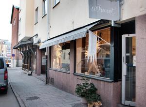 Inredningsbutiken Norra Slottsgatan stänger i slutet av januari.