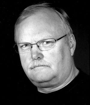 Kriminalkommissarie Mats Hägg.