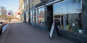 Restaurang pizzeria Krylbo är till salu.