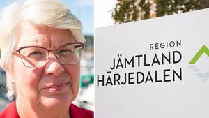 Ann-Marie Johansson (S).