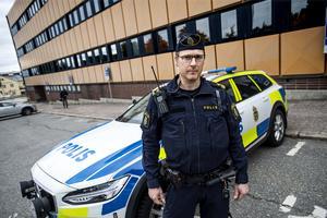 Polisen i Örnsköldsvik sätter in extraresurser för att hålla koll på Höstträffen.