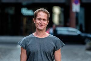 Peter Høeg är tillbaka med en roman som gör att vår kritiker har svårt att bestämma sig. Bild: TT
