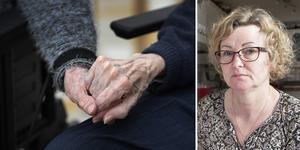 Ingrid och Kalle levde ihop i 50 år och skrev ett testamente för att de skulle ärva varandra. Trots det förlorade Ingrid allt när Kalle dog.