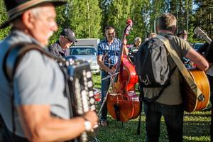 Musik vid Siljan Vänförening får 75 000 kronor i projektstöd.