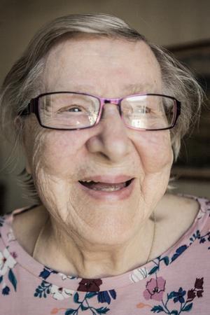 Ord och inga visor. Märta-Stina Nilsson är kritisk till hur hon har blivit behandlad av Kommunalförbundet sjukvård och omsorg i Norrtälje.