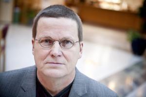 Patrik Björck (S), riksdagsledamot från Falköping.