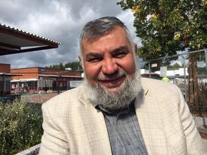 Intissar Al-Hassan.