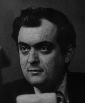 Stanley Kubrick 1964. Foto: Wiki Commons