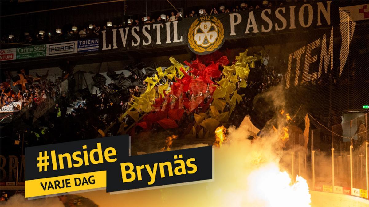 Liverapporten: Efter förlusten mot Djurgården – så är läget i Brynäslaget