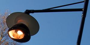 Gatubelysnig är viktig för säkerheten, men också för trivseln och tryggheten.