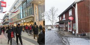Motsättningarna mellan stad och land ökar. Det är inte bra för vare sig Norrtälje kommun eller Sverige. Det krävs därför konkreta åtgärder för att förbättra servicen på landsbygden, till exempel utbyggt bredband och bättre vård och omsorg. Foto: Fredrik Sandberg, TT.
