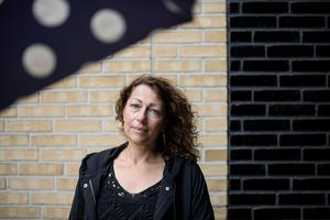 Elisabeth Åsbrink. Arkivbild. Vilhelm Stokstad/TT