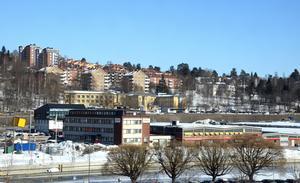 De boende på Beijer-området kommer i snitt att få 0,75 p-plats för bilar och två platser för cyklar per lägenhet.