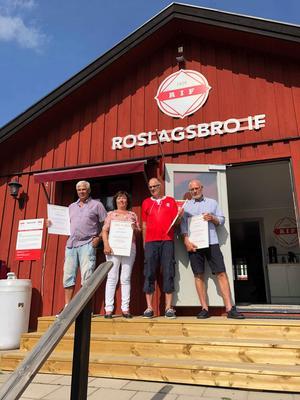 Foto: Roslagsbro IF
