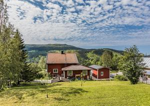 Foto: Amanda Freskgård/Länsförsäkringar fastighetsförmedling