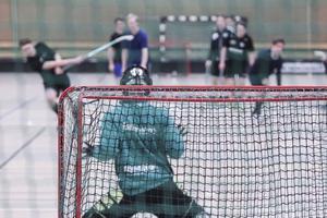I helgen gjorde Hälsinglands P17-lag sina sista träningar inför SM.