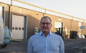 Roine Söderlund ser stora fördelar med att kunna erbjuda kunderna en helhetslösning.