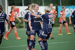Elin Danielsson har bestämt sig för att avsluta fotbollskarriären.