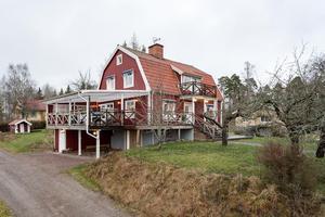 Foto: Svensk Fastighetsförmedling Sala.