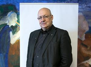 Regionstyrelsens ordförande Ulf Berg (M) är också ordförande i den regionala kollektivtrafiknämnden.